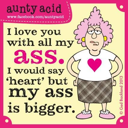 Hey folks, go check out some of the wicked, witty Aunty Acid gifts we have created with our lovely friends at AMAZON.com, we hope you love them as much as we do! Let us know what you think.  http://www.amazon.com/gp/product/1416294821/ref=as_li_qf_sp_asin_il_tl?ie=UTF8=1789=9325=1416294821=as2=facebook05f16-20