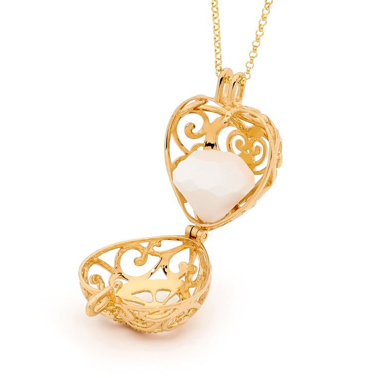Passion Yellow Gold