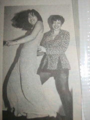 Slow Fashion: Betsey Johnson | Wendy Brandes Jewelry Blog - Wendy Brandes wearing Betsey Johnson, photographed by Bill Cunningham