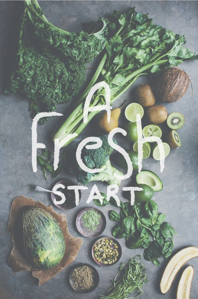 30 DAY DETOX | WHO'S IN? | Designing A Life Blog