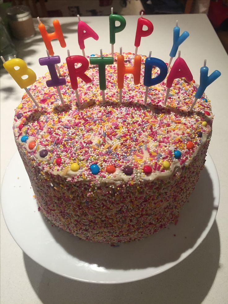 Sam's rainbow cake (6)
