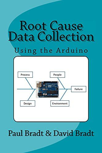 Root Cause Data Collection: Using The Arduino PDF