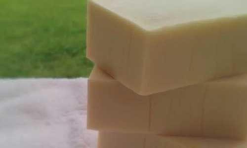 Ricetta per la preparazione del sapone per il bucato: a freddo, 100% vegetale ed economico