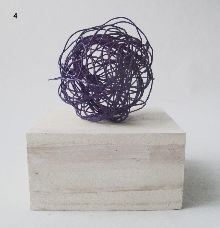 No.4 # blaueblumen the Design 101 Exhibition