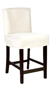 Counter Height Chair Slipcovers : 914 lillian montana counter russell court counter height stools bar ...
