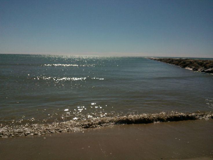 Playa de Burriana