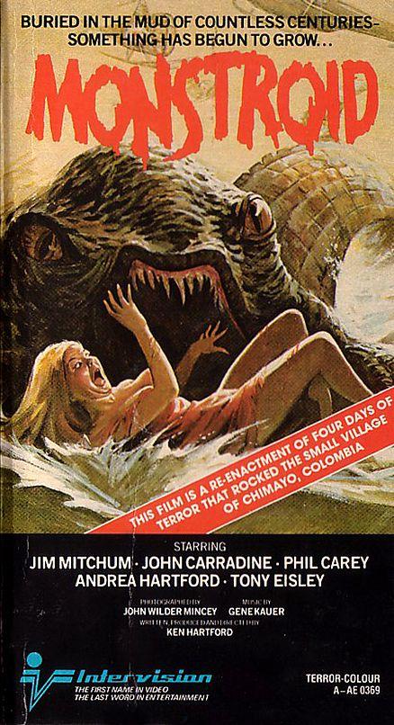 Horrorfilme 1980