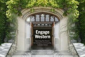 Western University: Engage Western-Opening the Doors to Campus-Community Engagement Nov.14