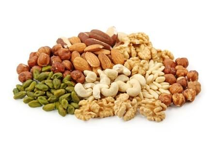 Un pugno di frutta secca per colazione o come snack è una scelta saggia! Sono proteine e grassi sani che ci danno energia e ci aiutano a stare meglio!