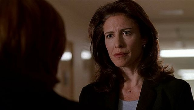 Mimi Rogers X-Files | Recent Photos The Commons Getty Collection Galleries World Map App ...