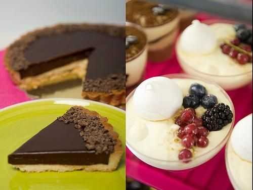 A Sweet Stop in Greece — Thessaloniki's New Wave of Patisseries