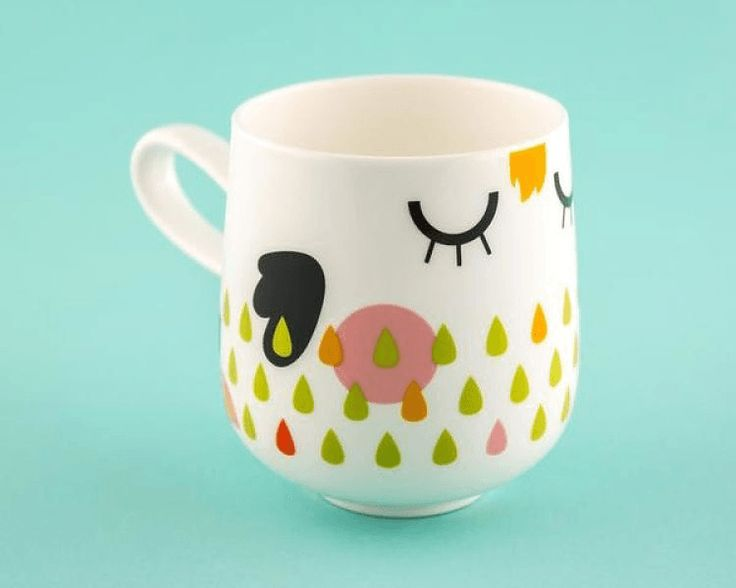La adorable cerámica de Camila Prada