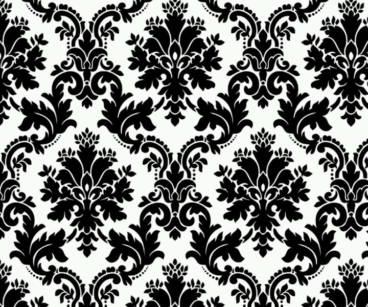 printable damask wallpaper - photo #1