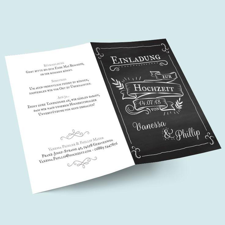 Auf Wunsch Könnt Ihr Die Einladungen Nach Euren Wünschen Online Selbst  Gestalten. Hier Geht´s Zur Exklusiven Einladungskarte.