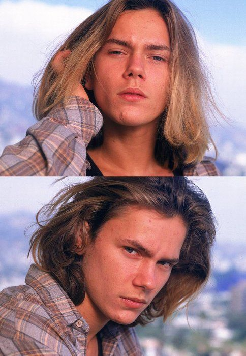 River Phoenix drug overdose.....so young,so much talent