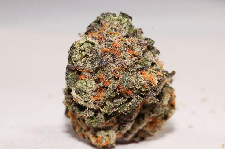 Marijuana Colors Have Meaning Beyond a Strain's Strength - http://weedonsteroids.com/marijuana-colors-have-meaning-beyond-a-strains-strength/