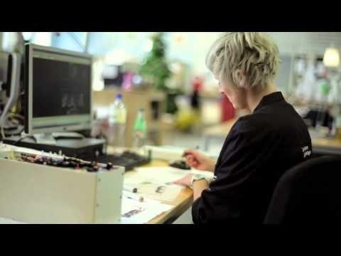 Good Ausbildung bei IKEA Jana Gestalterin f r visuelles Marketing Arbeiten Ausbildung