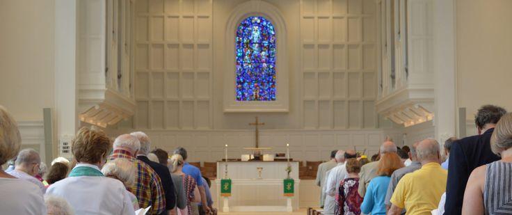 Home - Ladue Chapel Presbyterian Church (USA)