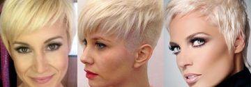 Frauen mit dünnen und feinen Haaren aufgepasst! Diese 10 Kurzhaarschnitte sind speziell für Euch geeignet!