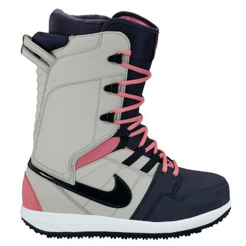 Nike Snowboarding Women's Boot need this.