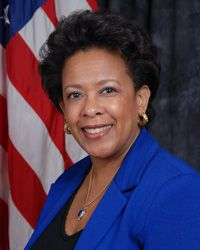 Loretta Elizabeth Lynch (born May 21, 1959) is the current United States Attorney for the Eastern District of New York. She has served her current tenure as U.S. Attorney since 2010, having previously held the position from 1999-2001. ... President Barack Obama nominated her to succeed Eric Holder as the next Attorney General of the United States.