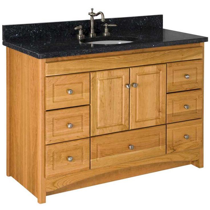 pinterest'teki 25'den fazla en iyi 42 inch vanity fikri