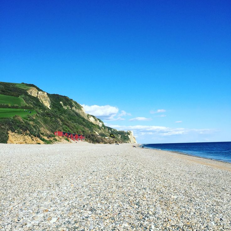 My most favourite place, Branscombe, Devon