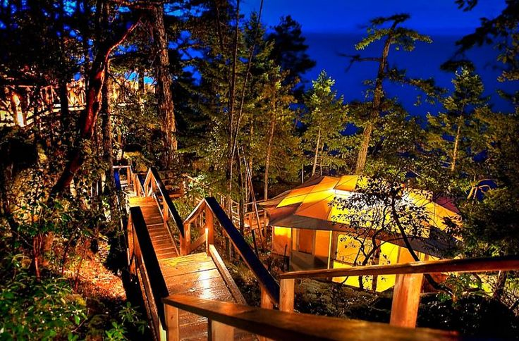 Rockwater Secret Cove Resort | British Columbia, Canada