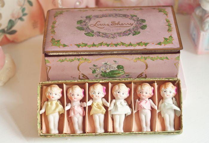 Sweet Eye Candy blog... Jennifer Hayslip..: Beautiful Shades, Bisque Dolls, China Dolls, Girls Generation, Darling Girls, I 3 Vintage, Fleas Marketing, Sweet Eye, Vintage Dolly