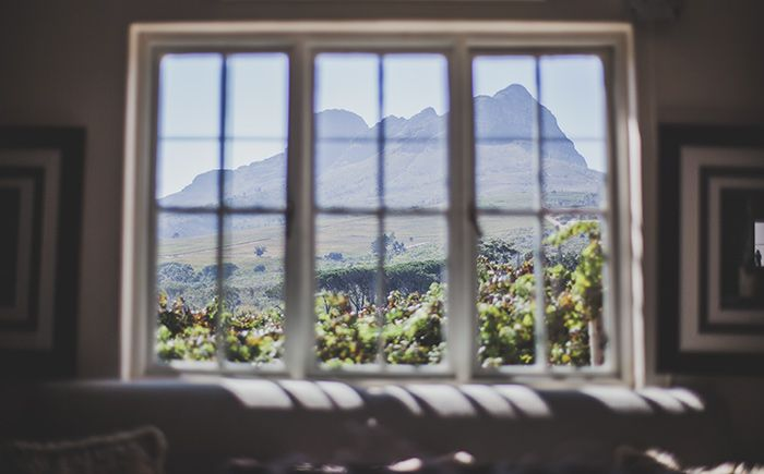 Yonder Hill Wines - Cape Town, South Africa