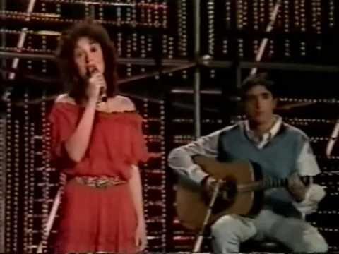 Christie Stassinopoulou-Mou Les 1983