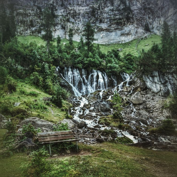 Wasserspeicher. Foto by Jan Graber. #nature #water #mountains #source #photography #alps #graber