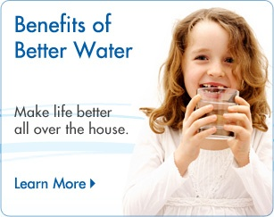 Benefits Of Better Water