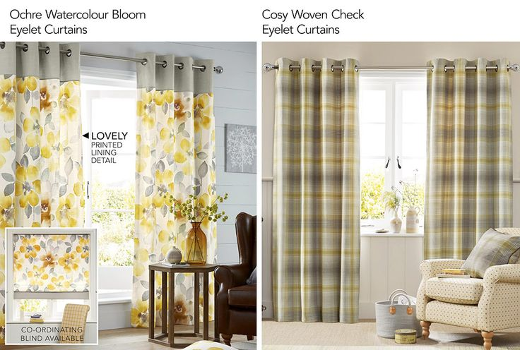 Curtains & Blinds | Home Furnishings | Home & Furniture | Next: Rep. of Ireland