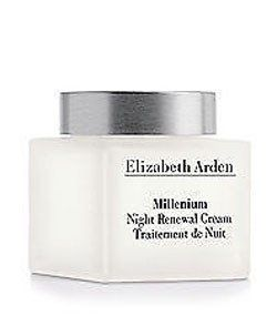 Elizabeth Arden Night Renewal Cream 1.7 oz
