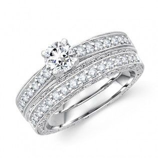 19 best Wedding Rings Los Angeles Diamond District images on