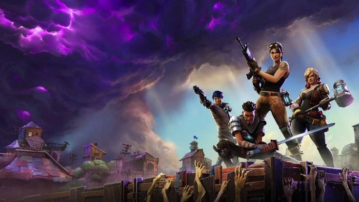 Epic's long-awaited 'Fortnite' hits consoles and Steam July 25th - http://www.sogotechnews.com/2017/06/08/epics-long-awaited-fortnite-hits-consoles-and-steam-july-25th/?utm_source=Pinterest&utm_medium=autoshare&utm_campaign=SOGO+Tech+News