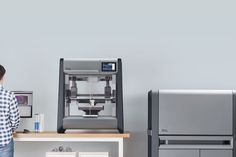 Desktop Metal's 3D printers aren't cheap, but they're cheaper than the alternatives - The Verge