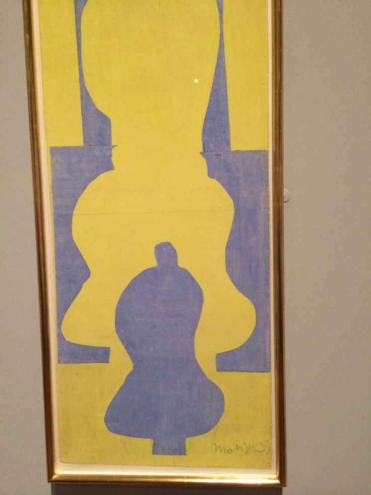 The Bell, Matisse