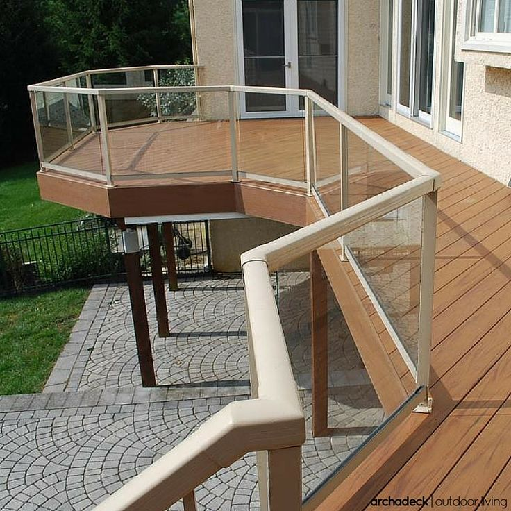 185 best images about deck railing and porch railing design ideas on pinterest railing design. Black Bedroom Furniture Sets. Home Design Ideas