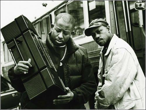 Guru & DJ Premier