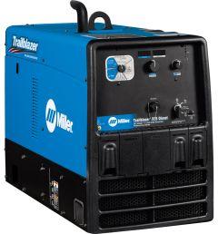 Trailblazer® 325 Diesel Engine-Driven Welder   Miller