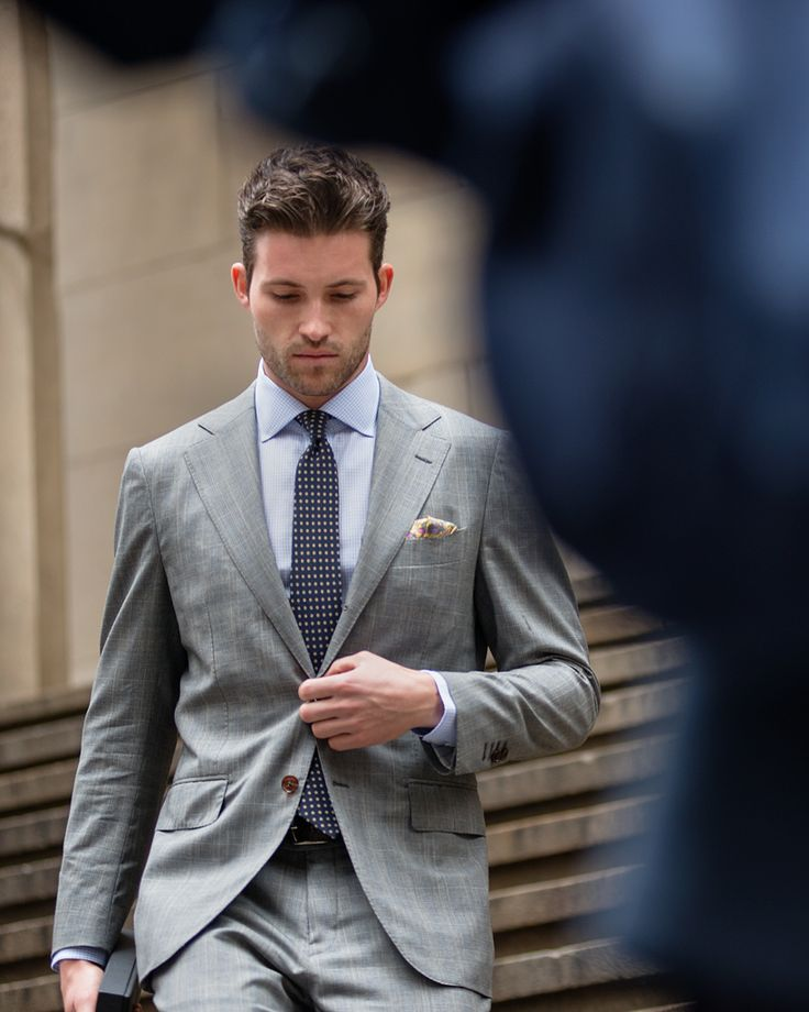 119 best Suiting images on Pinterest | Menswear, Men's style and ...