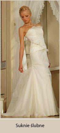 Suknie ślubne jak z obrazka
