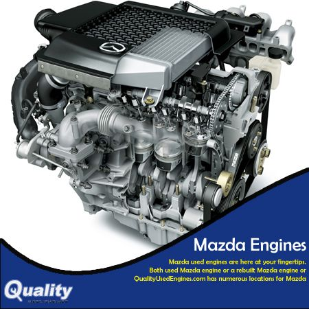 #QualityUsedEngines Find out until that question is answered and a MazdaSpeed3 is delivered is if Mazda will tame some of it's likely torque steer.