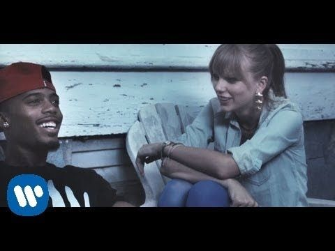 B.o.B - Both of Us ft. Taylor Swift [Official Video]! Love this song :D Never knew it had a video