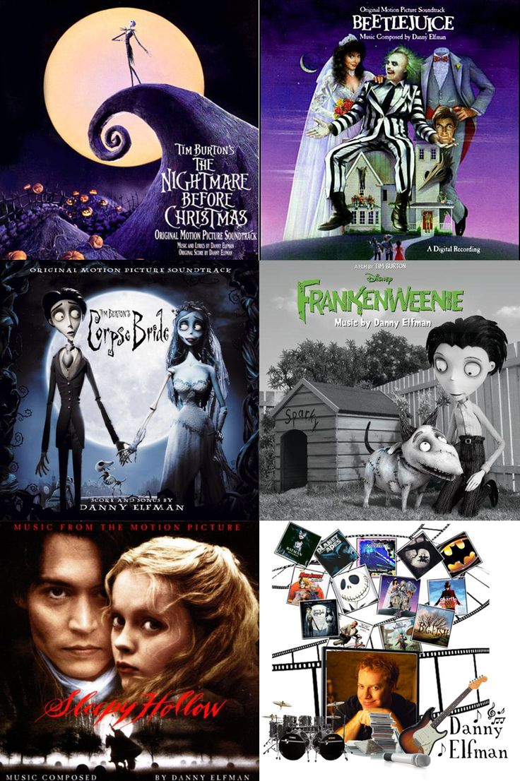 303 best Halloween with Tim Burton ~~ Halloween Party Decorations ...