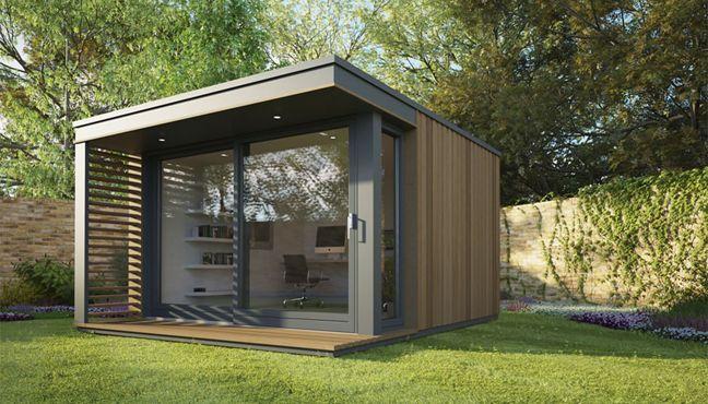 the 7 exclusive journal pod mon bureau au fond du jardin. Black Bedroom Furniture Sets. Home Design Ideas
