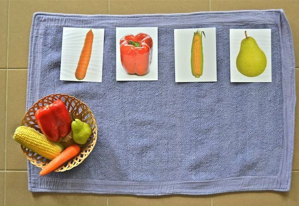 7 ideias de brincadeiras inspiradas no método Montessori, segundo o Mil dicas de mãe
