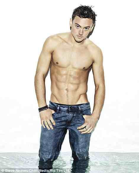 Image result for tom daley south africa